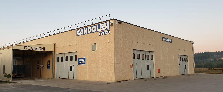 Candolesi SNC